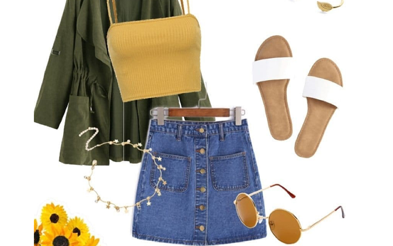 HIPSTER OUTFITS YOU'LL LOVE TO SLIP INTO