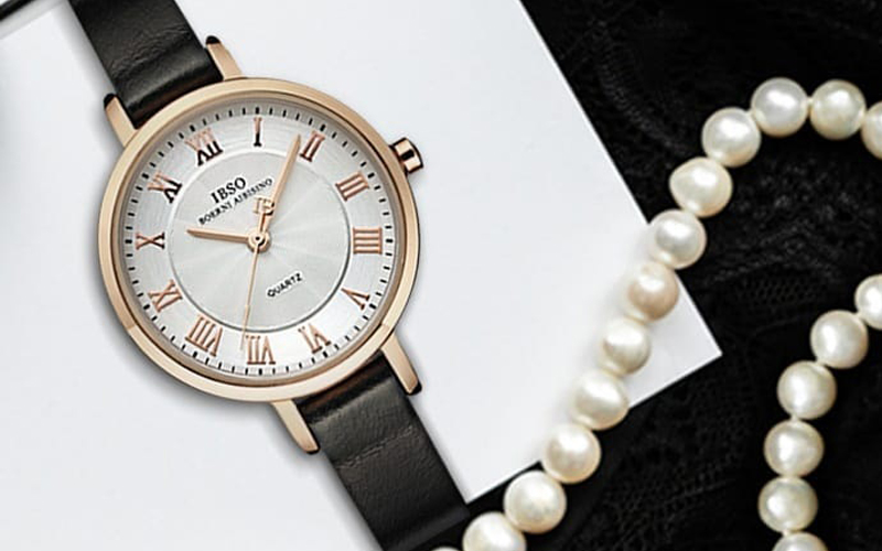 TYPES OF WATCHES FOR YOUR WRIST BLING