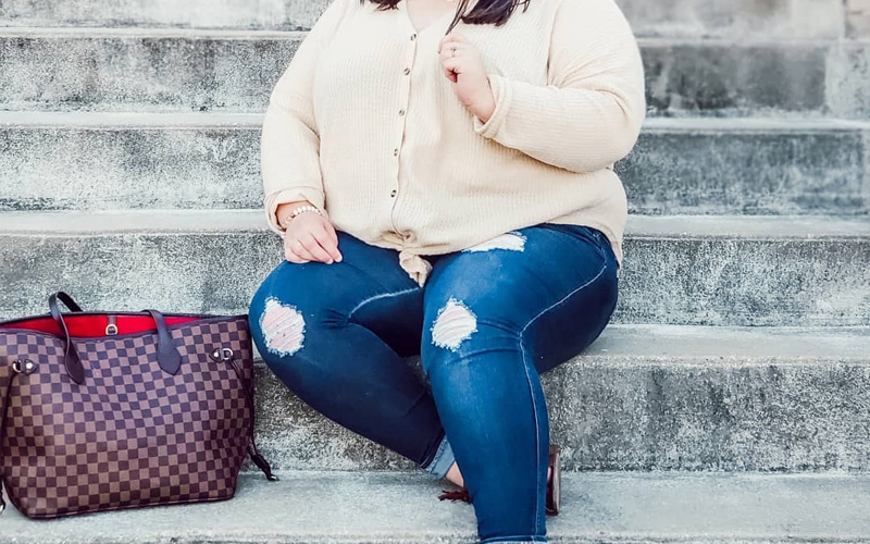 GAME-CHANGING TIPS FOR PLUS-SIZE WOMEN