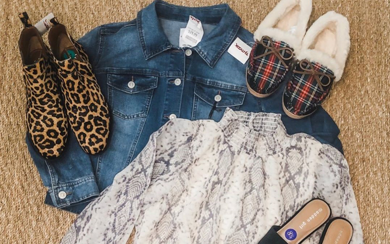 5 AMAZING TYPES OF DENIM JACKET