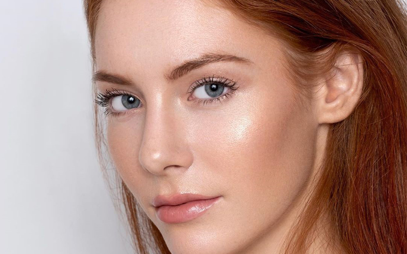 HOW TO ACHIEVE NATURAL MAKEUP LOOK IN 6 EASY STEPS