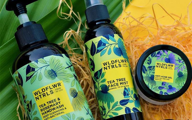 MAGICAL BENEFITS OF TEA TREE OIL