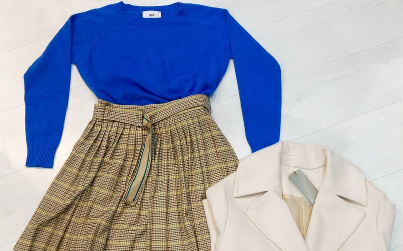 WORK OUTFITS THAT CAN MAKE ANY WOMAN FEEL POWERFUL