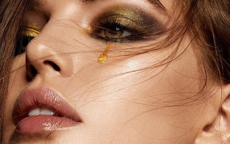 Step by Step guide to create dewy makeup look