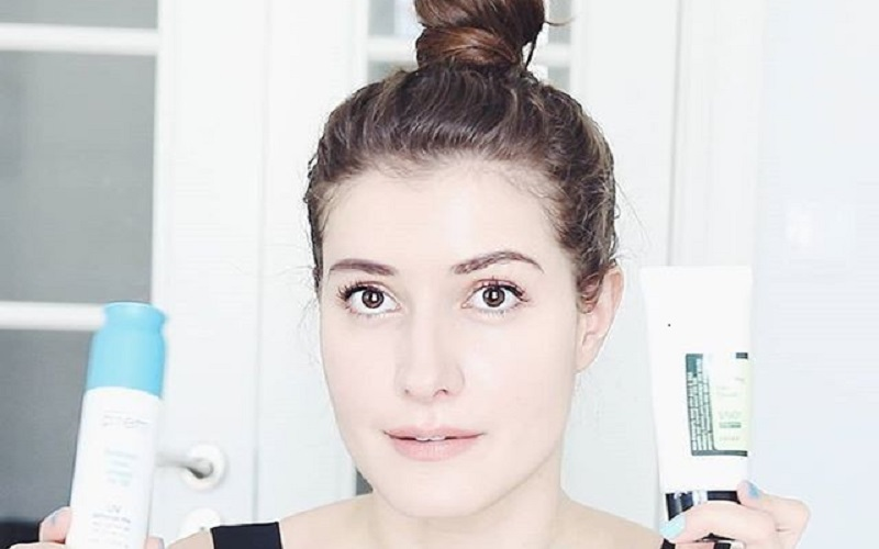 The Skin Care Morning Routine for 25 Plus
