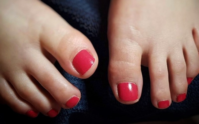Most Effective Tips To Take Care Of Feet For Winter