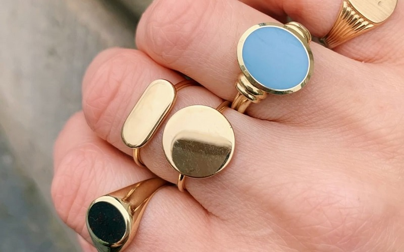 Signet Rings That Speaks To Your Personality