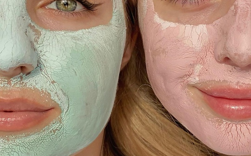 The Benefits Of Applying A Clay Mask On Oily Skin
