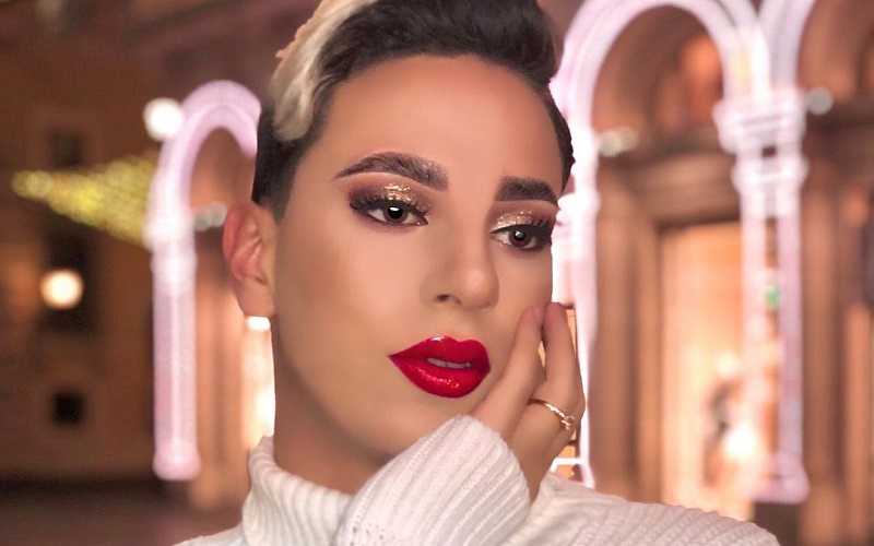 Useful tips to rock a bold red lip at your wedding