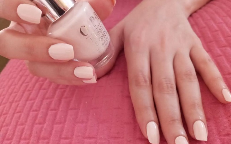 Why you must use a base coat during your at-home manicure session