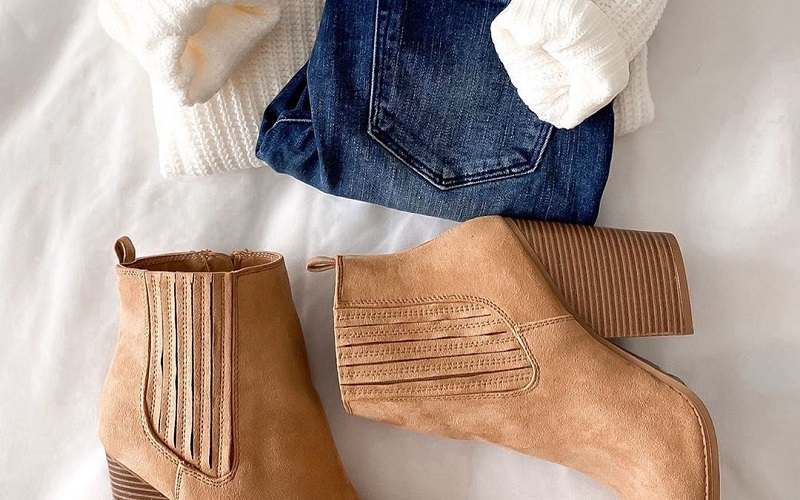 5 Winter Closet Essentials Every Woman Must Have