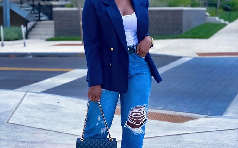 Casual Fall Outfits: What To Wear For Casual Day Out