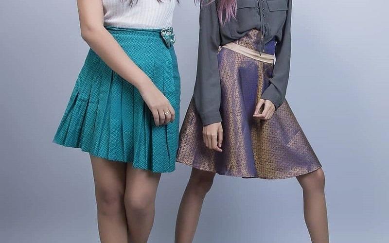 Fall skirt trends that feel fresh yet classic