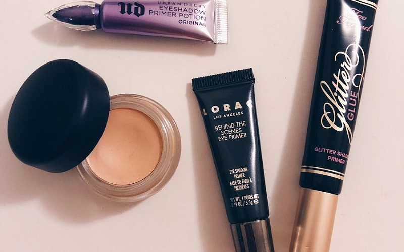 Reasons why you should include an eye primer to your makeup routine