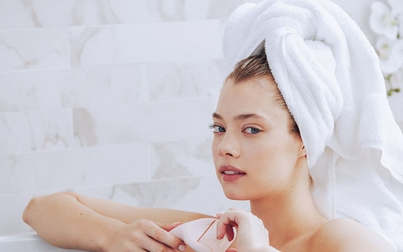 Get a salon-like facial at home in 6 easy steps