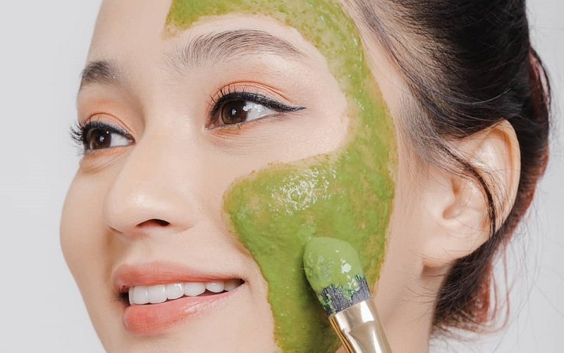 Miraculous Benefits To Get From Using Matcha Face Mask