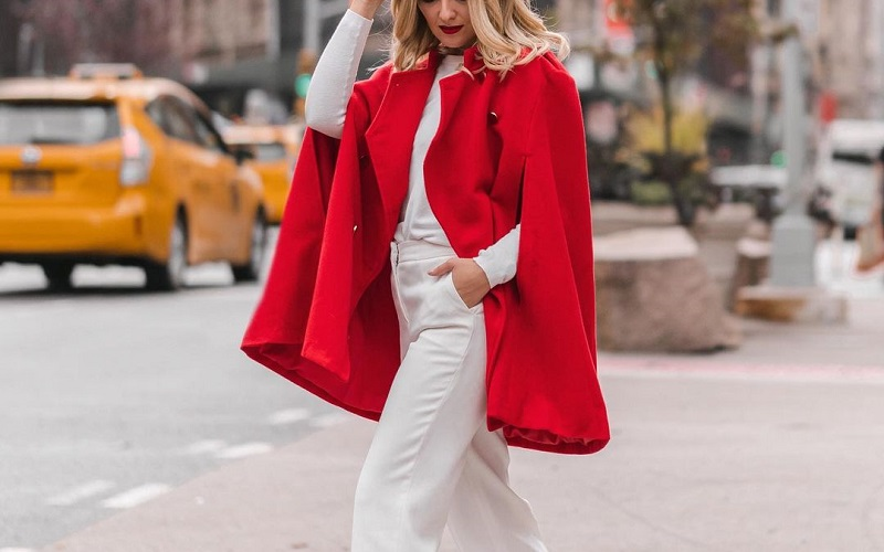Fashion-Worthy Comfiest Coats To Wear In Winter