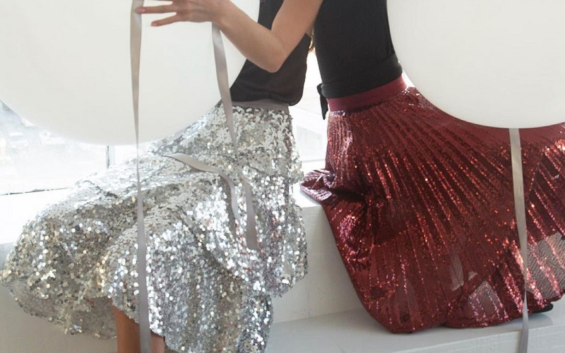 Trendiest Partywear Skirts To Have In Your Wardrobe